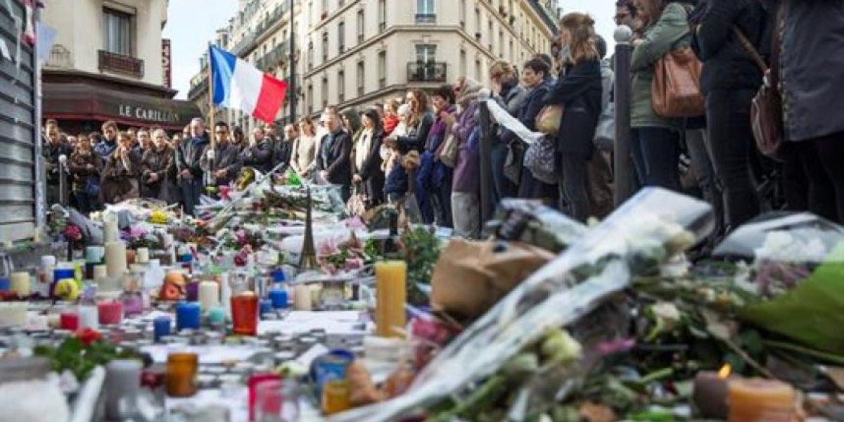 Familiares de chilenos fallecidos en atentados ya se encuentran en París