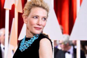 """La ganadora del Oscar confesó a la revista """"Variety"""", que no solo tuvo relaciones con mujeres en una ocasión, si no que fueron """"muchas veces"""". Foto:Getty Images. Imagen Por:"""