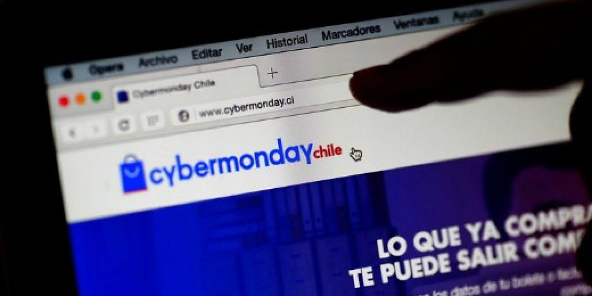 #CyberMonday: primer balance registra ventas por 22 millones de dólares