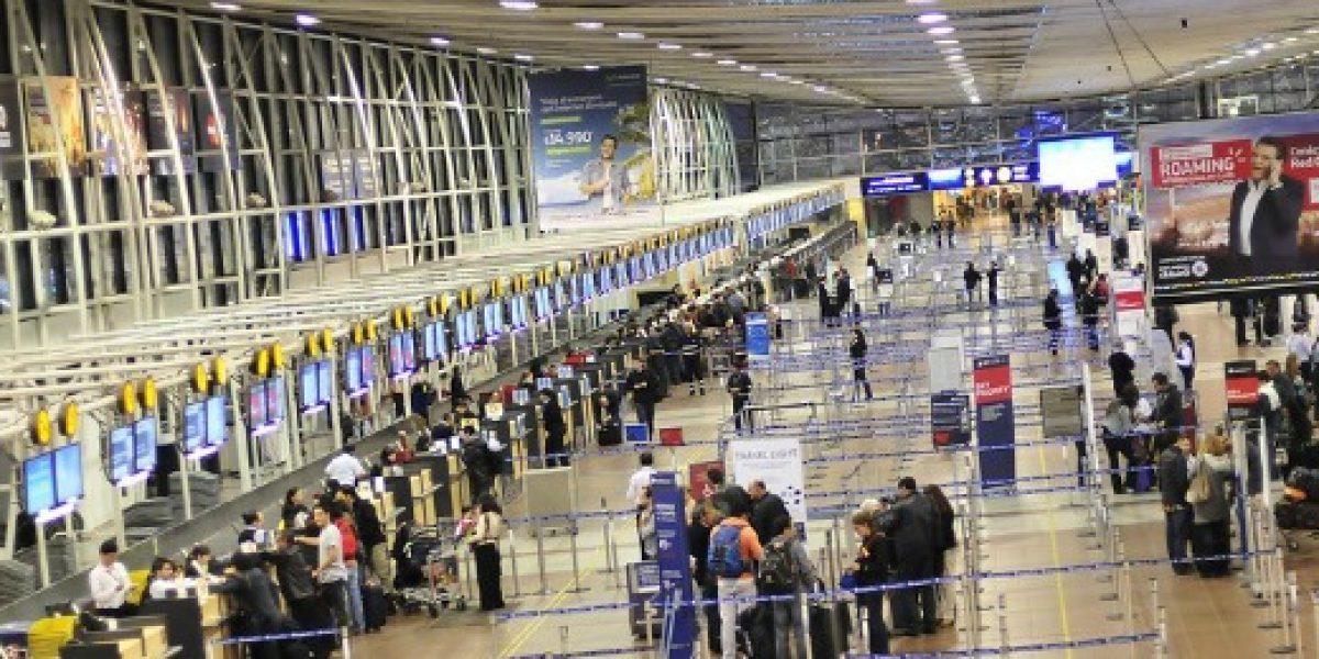 #CyberMonday: Agencia destaca que el 72% de los vuelos vendidos son para destinos internacionales