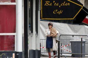Hoy culmina el tercer día de duelo decretado por el presidente francés Francois Hollande. Foto:AP. Imagen Por:
