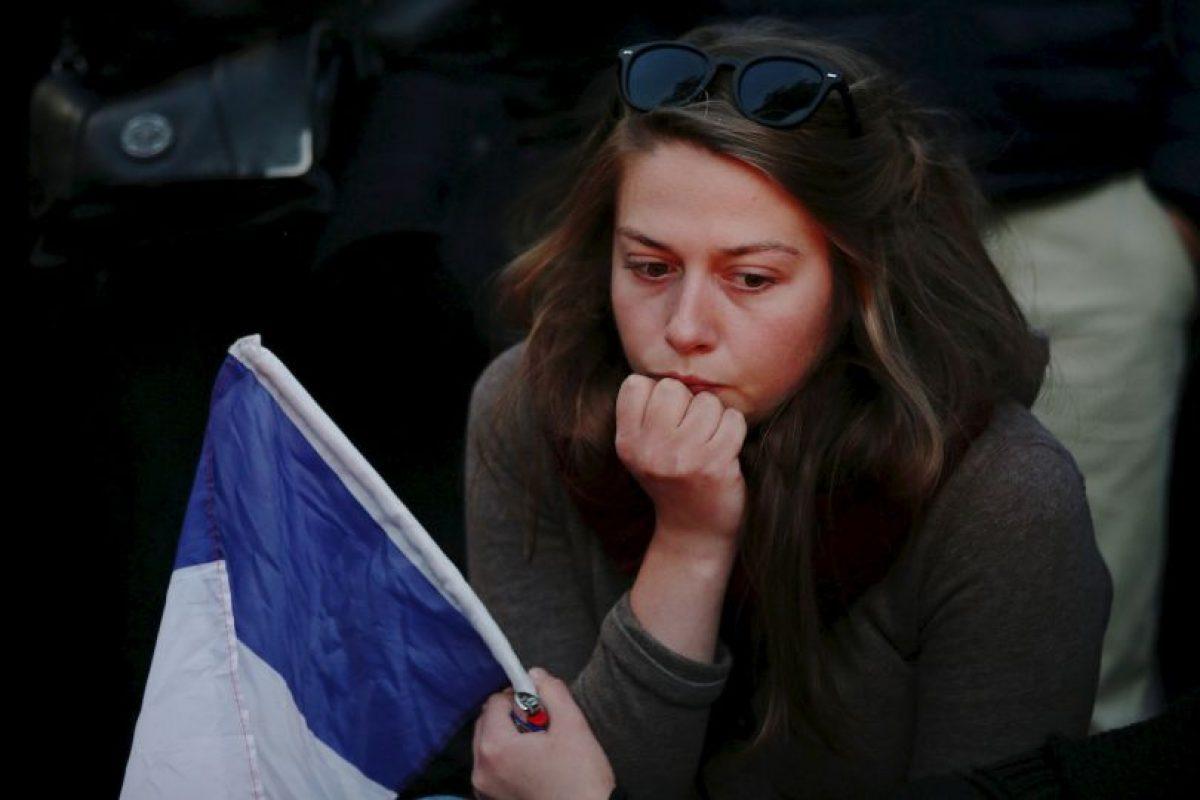 """5. Hollande también indicó que """"Siria se convirtió en una fábrica de terroristas"""". Foto:Getty Images. Imagen Por:"""