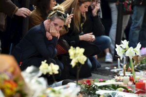 Trascendió que los atentados fueron planificados en Siria. Foto:Getty Images. Imagen Por: