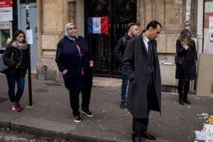 Se han identificado a cinco de los siete terroristas. Foto:Getty Images. Imagen Por: