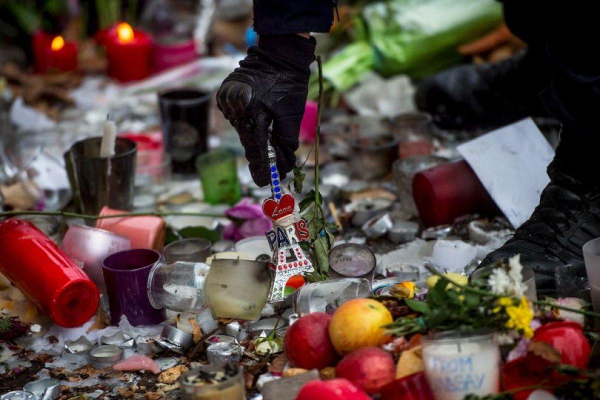 Cinco latinos murieron en el atentado. Foto:Getty Images. Imagen Por: