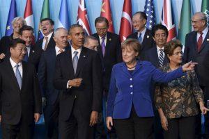 Se espera que el grupo tenga una respuesta a los atentados terroristas en París, Francia. Foto:AP. Imagen Por: