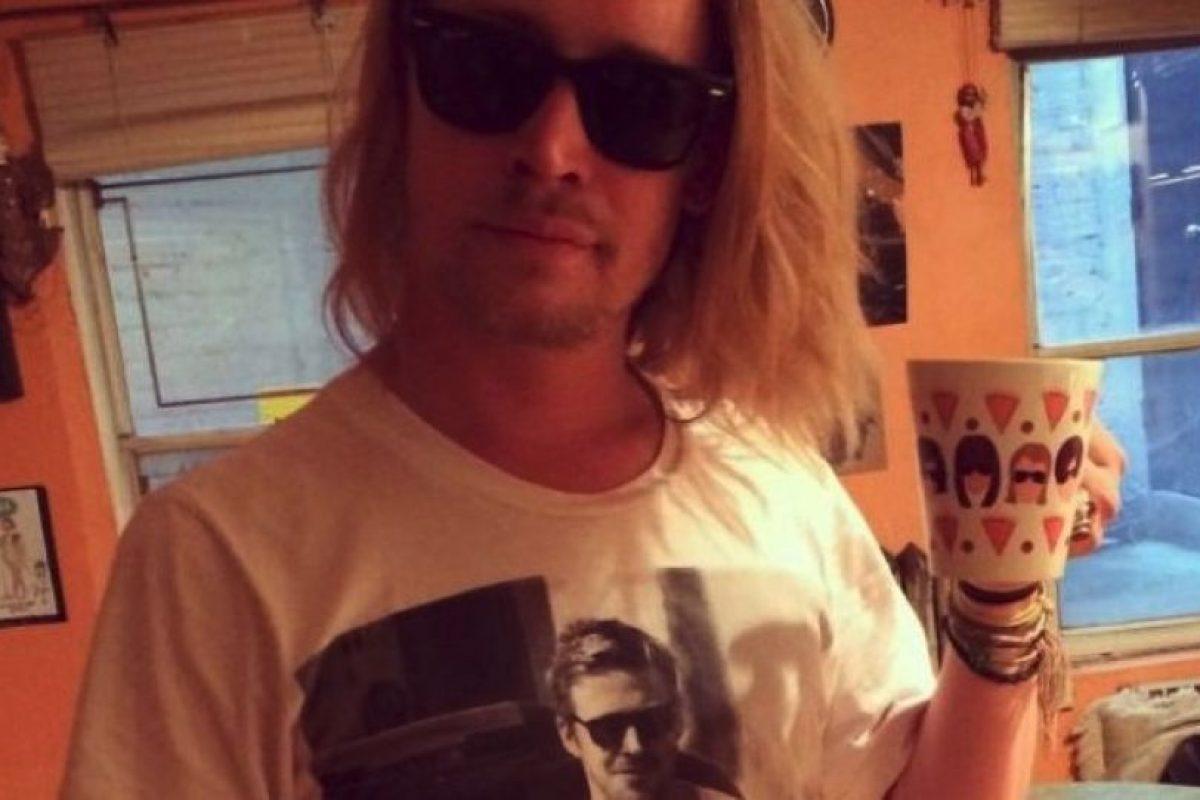 Fue interpretado por Macaulay Culkin – Foto:Vía Instagram. Imagen Por: