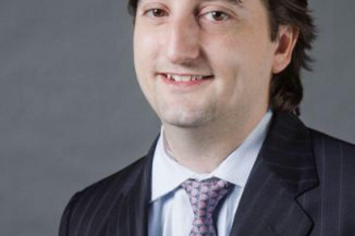 Está casado, con dos niños. Foto:vía Brooklyn School of Law. Imagen Por: