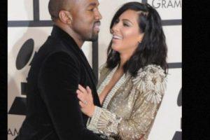A pesar de que lleva vestidos de firma. Foto:vía Getty Images. Imagen Por:
