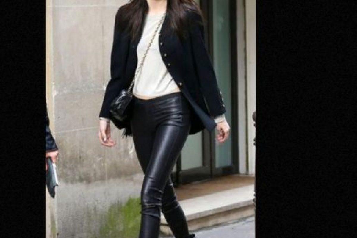 La única elegante, Kendall. Foto:vía Getty Images. Imagen Por: