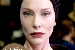 Una amante del ballet Foto:vía shop.monopol-magazin.de. Imagen Por: