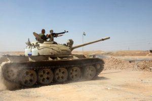 1. Estado Islámico de Irak y Siria (ISIS) Foto:AFP. Imagen Por: