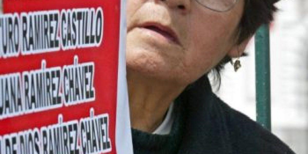 Corte Interamericana condena a Perú por caso de 15 desaparecidos