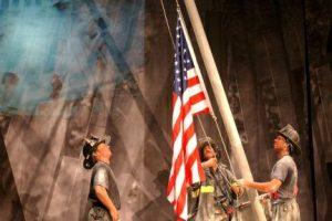 Y hubo más de seis mil heridos Foto:Getty Images. Imagen Por:
