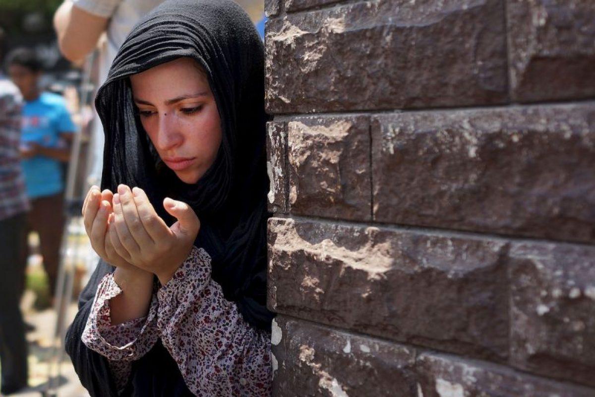 """Tras el anuncio de la creación de su Califato, decidieron llamarse simplemente """"Estado Islámico"""", algo que gobernantes rechazan porque es darle reconocimiento Foto:AFP. Imagen Por:"""