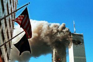 Se utilizaron cuatro aviones de la compañía American Airlines Foto:Getty Images. Imagen Por:
