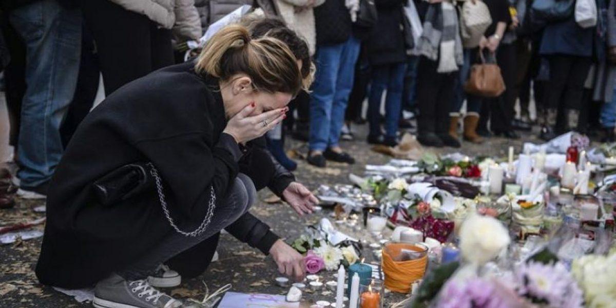 La polémica portada de revista francesa tras atentados en París