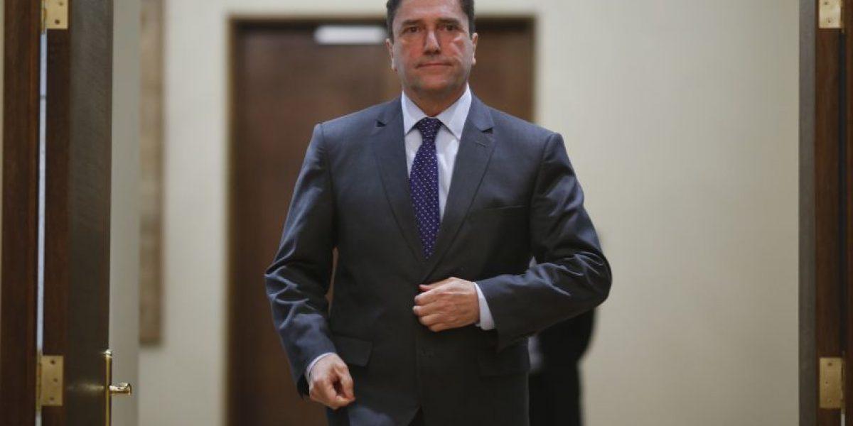 Ministro Gómez: Chile busca la paz pero no permitirá que