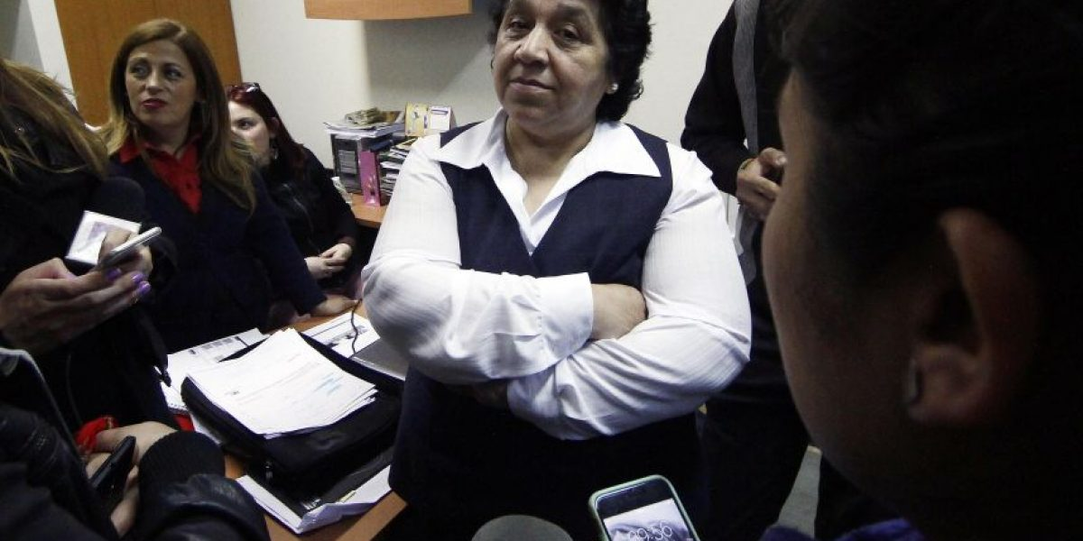 ¿Por qué a Nelly Díaz no le descontaron las horas no trabajadas tras el paro?