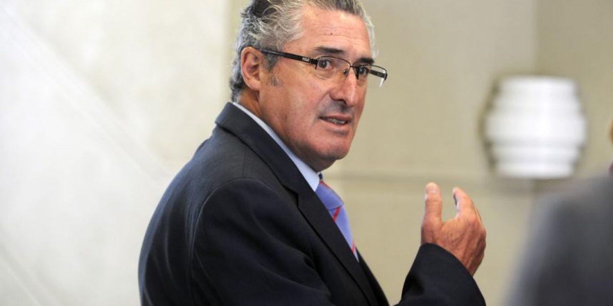 Senador Pizarro: críticas de Velasco a la DC son