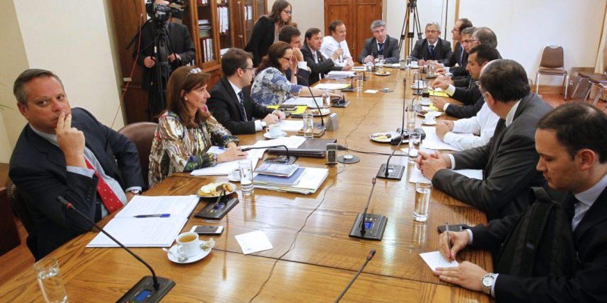 Comisión Caval 2 suspendió sesión por la inasistencia del director del SII