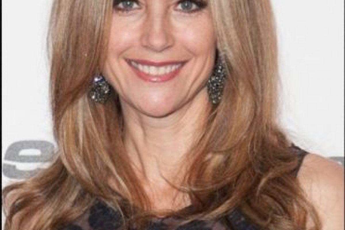 Kelly Preston estaba comprometida con Sheen en 1990, pero la relación terminó cuando se disparó en el brazo por accidente. Foto:Getty Images. Imagen Por: