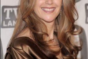Preston, que ahora es la esposa de John Travolta, no se ha pronunciado sobre el caso de Sheen. Foto:Getty Images. Imagen Por: