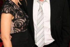 Brooke Mueller fue la esposa de Charlie Sheen en julio de 2007 Foto:Getty Images. Imagen Por: