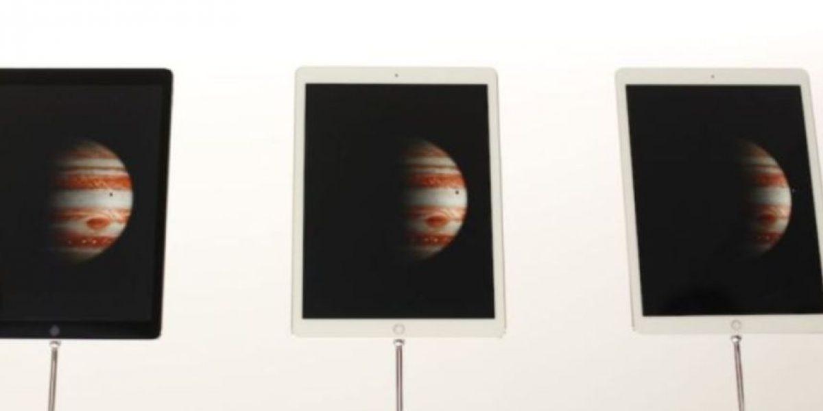 Esta es la primera polémica del nuevo iPad Pro