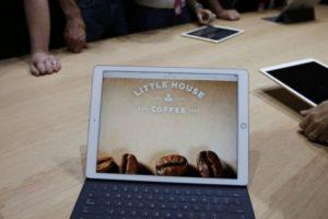 La nueva tableta de Apple llegará a América Latina. Foto:Getty Images. Imagen Por: