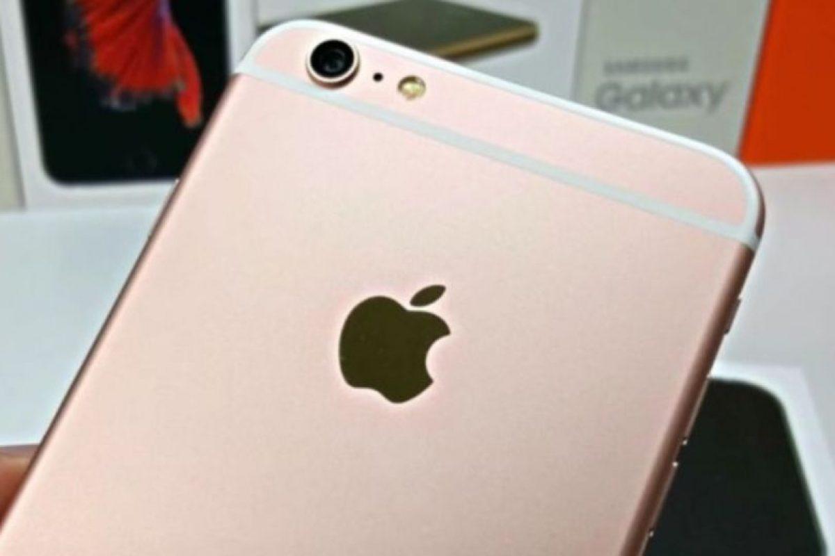 El color oro rosado es más parecido. Foto:mayiandjay / YouTube. Imagen Por: