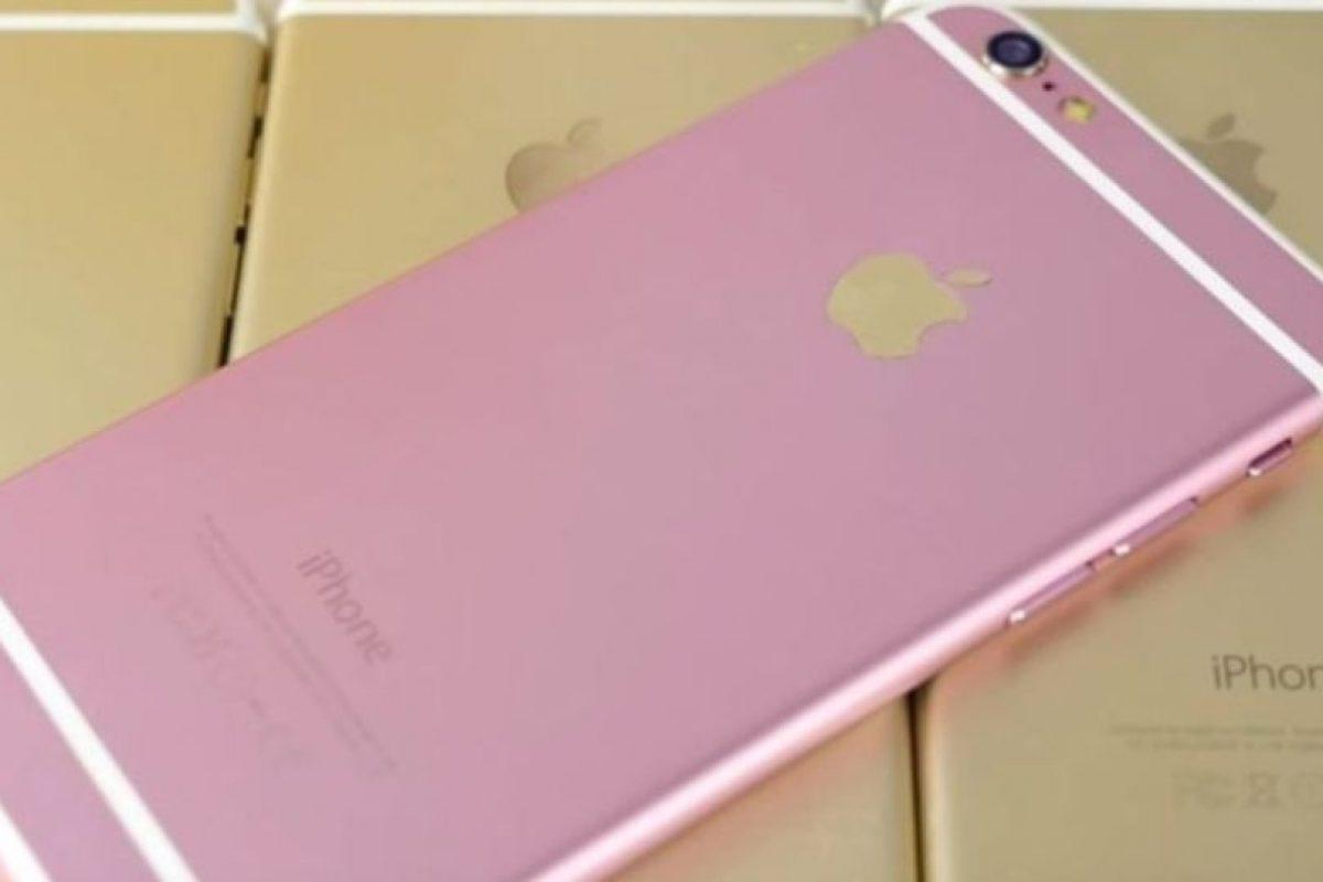 El color es llamativo. Foto:EverythingApplePro / YouTube. Imagen Por: