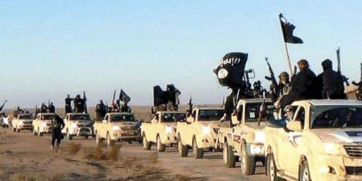 ¿Cómo funciona el Estado Islámico?