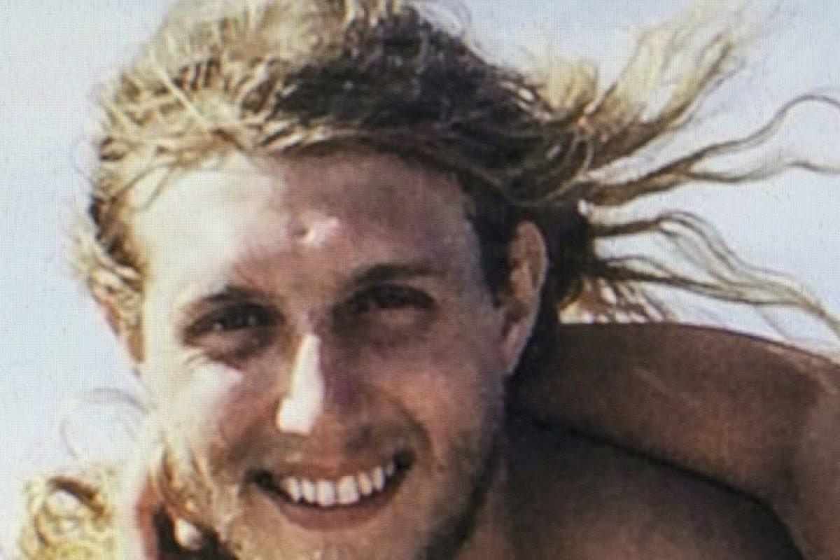 Su donante fue David Rodebaugh de 26 años, quien sufrió un mortal accidente en bicicleta. Foto:AP. Imagen Por: