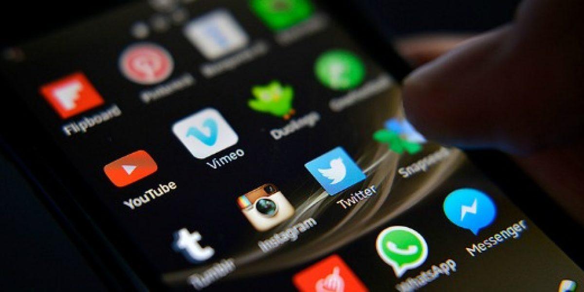 Cuatro de cada cinco teléfonos serán smartphones
