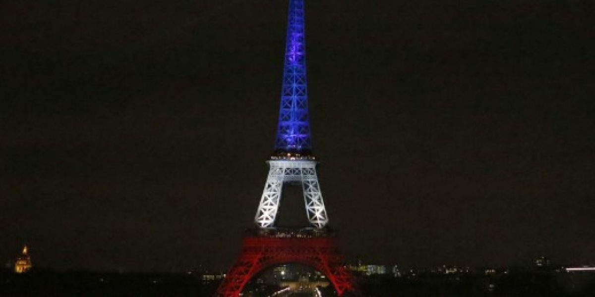 Vuelos a Francia no disminuirían por atentado