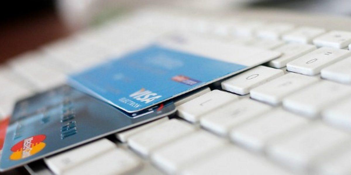 CyberMonday: primera jornada supera US$ 42 millones en compras