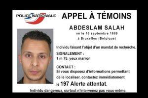 Salah Abdeslam pudo haber sido detenido, pero por falta de pruebas las autoridades lo dejaron libre. Foto:AP. Imagen Por: