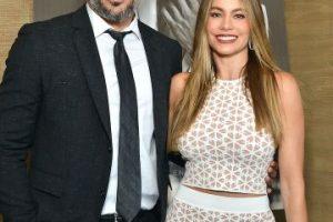 Sofía Vergara y Joe Manganiello ya está lista para su enlace matrimonial. Foto:Getty Images. Imagen Por:
