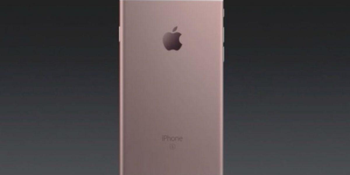 Esta es la nueva queja de los usuarios del iPhone 6s