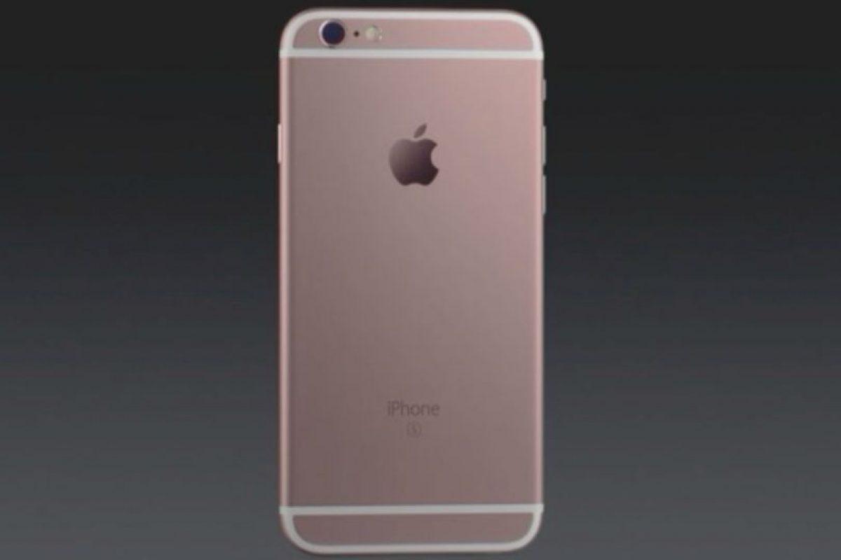 El iPhone 6s sigue presentando problemas, reportan usuarios. Foto:Apple. Imagen Por: