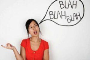 """Los que hablan """"solos"""", son más eficientes e inteligentes que los demás, pues escuchan sus voces interiores y están orgullosos de ello, se compartió en la investigación. Foto:Pixabay. Imagen Por:"""