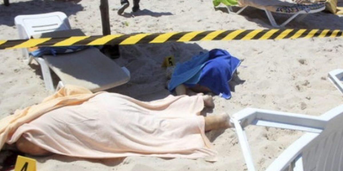 """Estudio revela aumento """"sin precedentes"""" del número de muertos en atentados"""