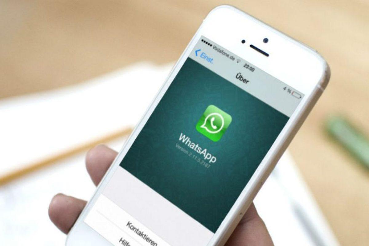 WhatsApp se actualiza con interesantes novedades. Foto:vía Tumblr.com. Imagen Por: