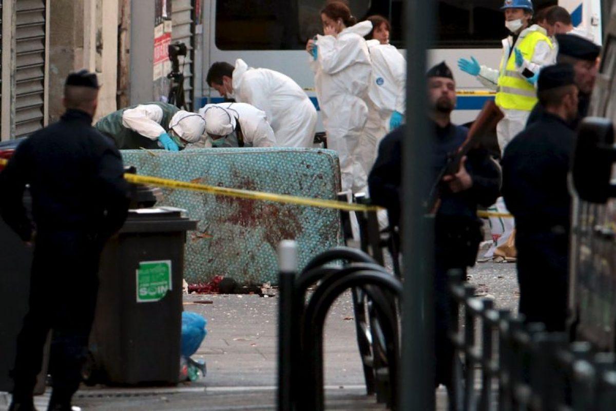 Según informaron medios locales Foto:AFP. Imagen Por: