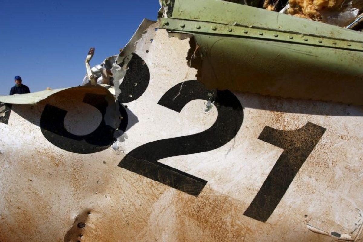 Debido a esta razón Rusia está decidida a reforzar la intervención contra ISIS. Foto:AFP. Imagen Por: