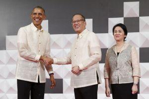 Barack Obama, presidente de Estados Unidos Foto:AFP. Imagen Por: