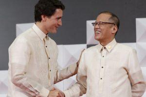 Justin Trudeau, primer ministro de Canadá Foto:AFP. Imagen Por: