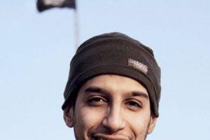 Abdaelhamid Abaaoud, es belga marroquí . Foto:AFP. Imagen Por: