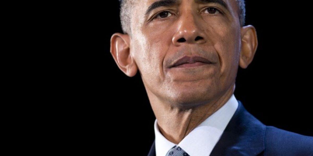 Obama critica la